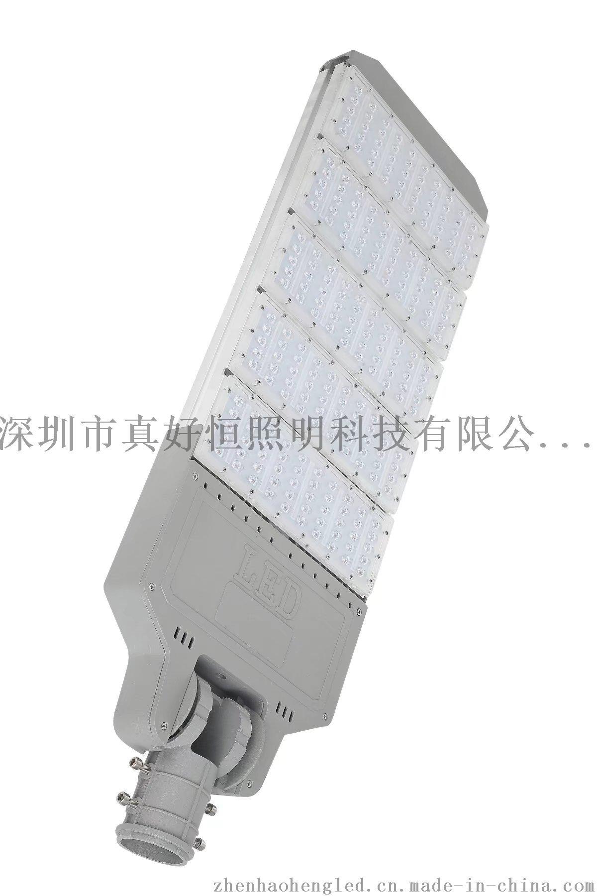 好恒照明专业生产LED100瓦模组路灯 隧道灯 投光灯 庭院灯挑臂路灯变形金刚模组758481015