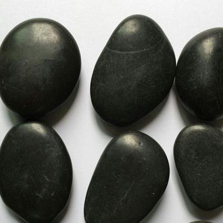 黑色雨花石3-5