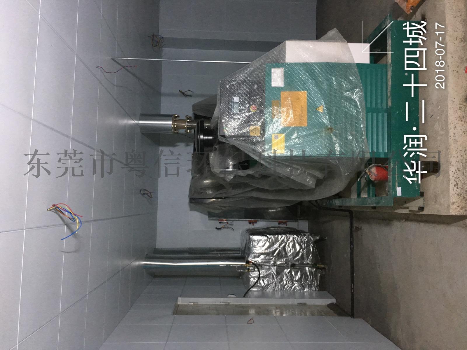 大功率发电机消音处理842785442