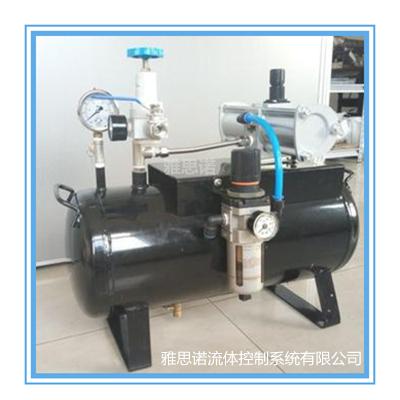 SMC壓縮空氣增壓機 注塑機空氣增壓泵110198745