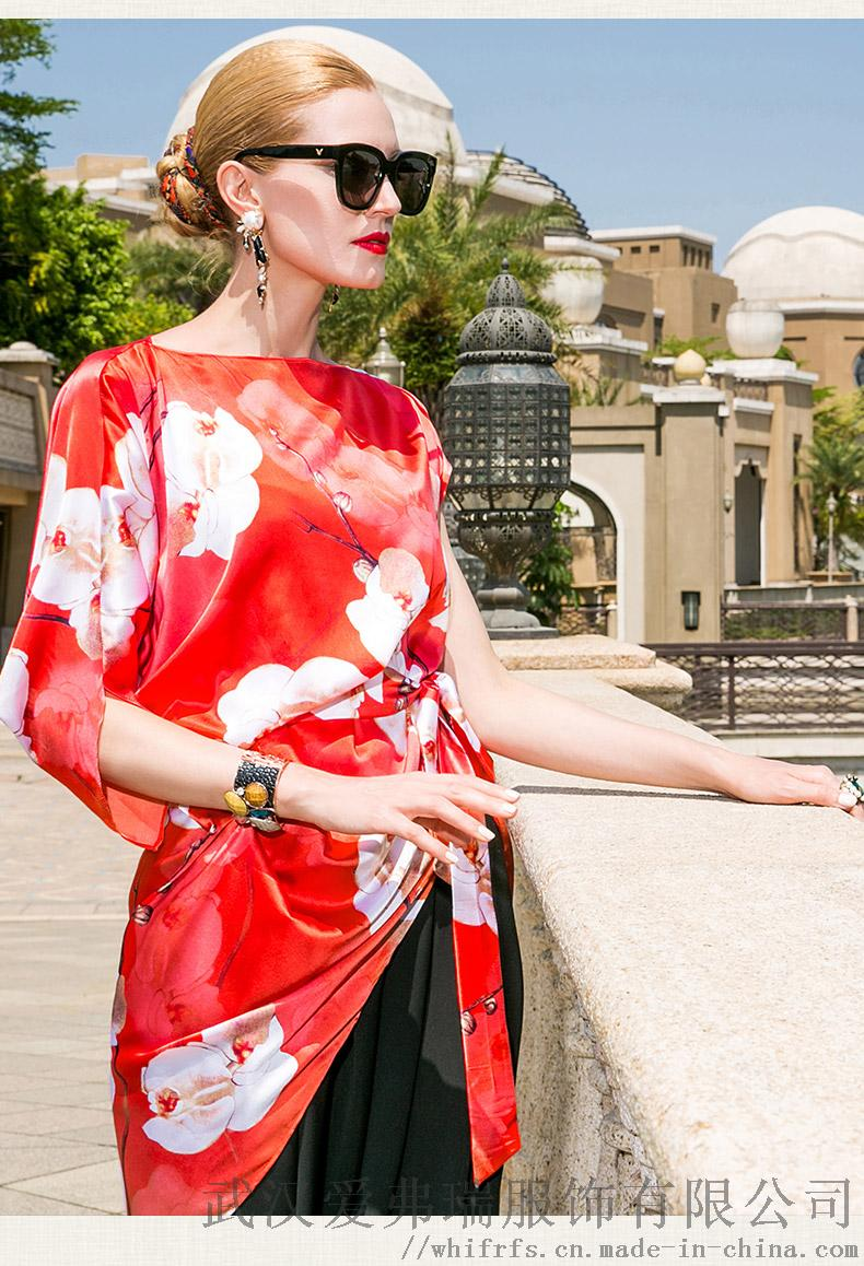 卡丹美思2020春装苎麻新款中长裙怎样开好服装店893081885