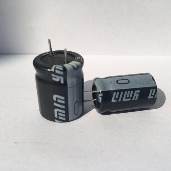 全電壓全系列貼片電解電容