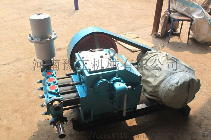 河南周口电动泥浆泵值得信赖品牌