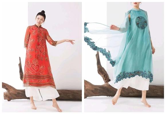 遇见天&瑞天连衣裙品牌折扣女装直播正品货源渠道89900685