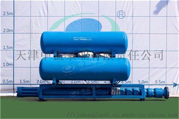 高效环保浮筒式QJ深井潜水泵784473302