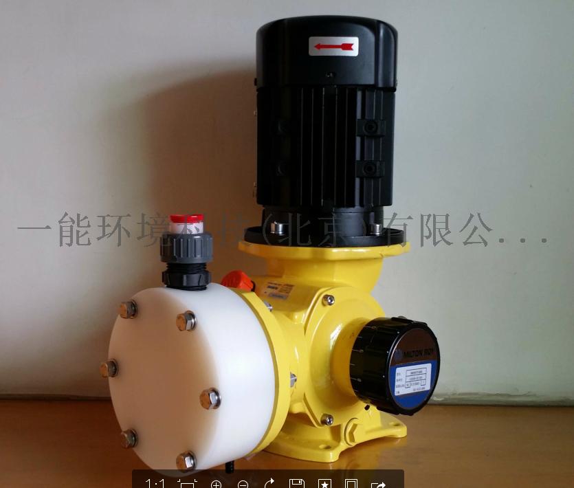 加药泵/加药反应设备/污水处理设备/防爆计量泵76223382