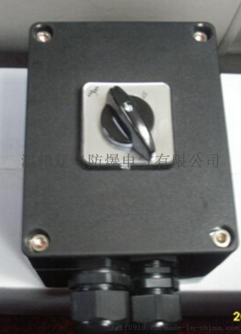 BZZ8050-32防爆防腐转换开关765900752