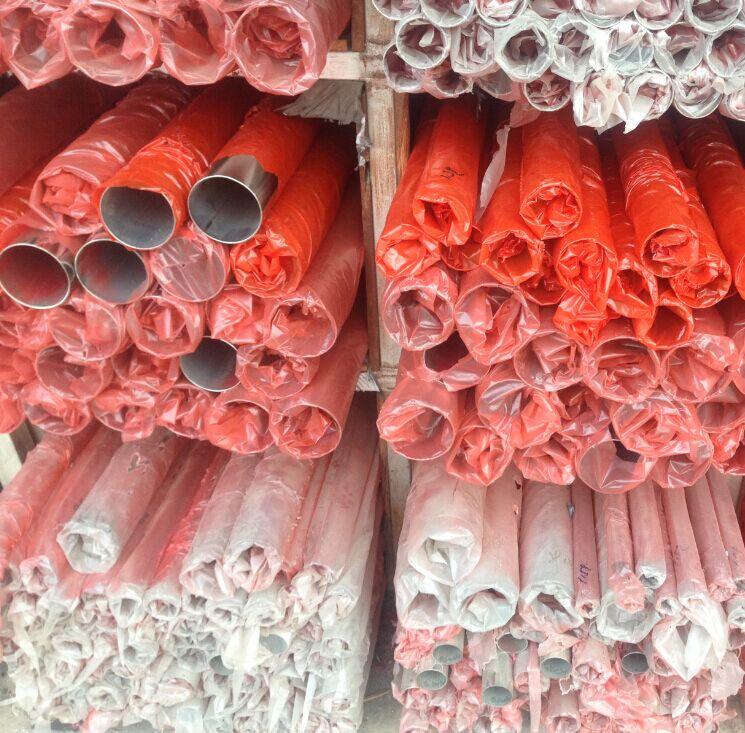 上海304L不锈钢工业管 流体输送用不锈钢管89*3.0682518295