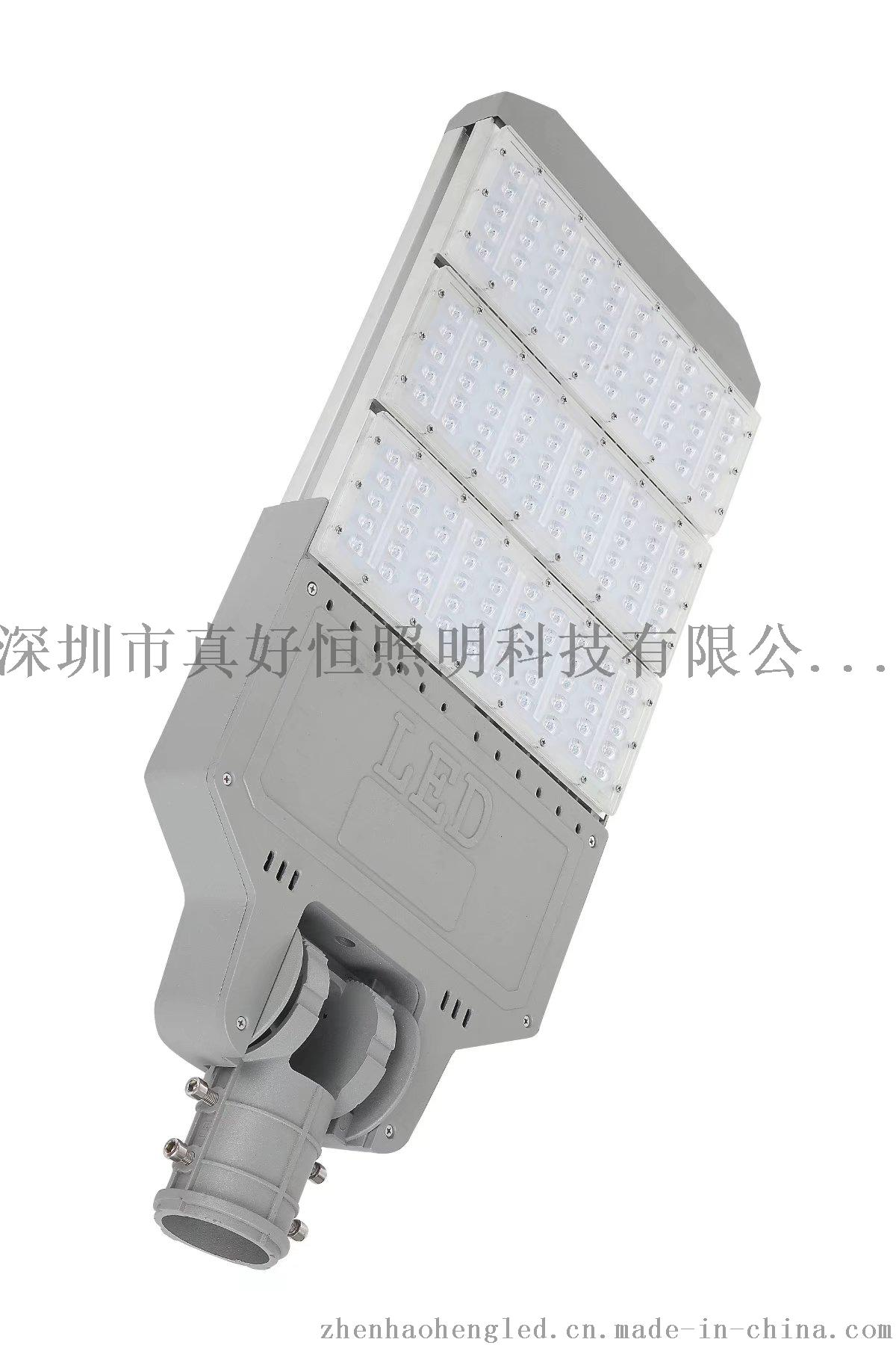 好恒照明专业生产LED100瓦模组路灯 隧道灯 投光灯 庭院灯挑臂路灯变形金刚模组758480995