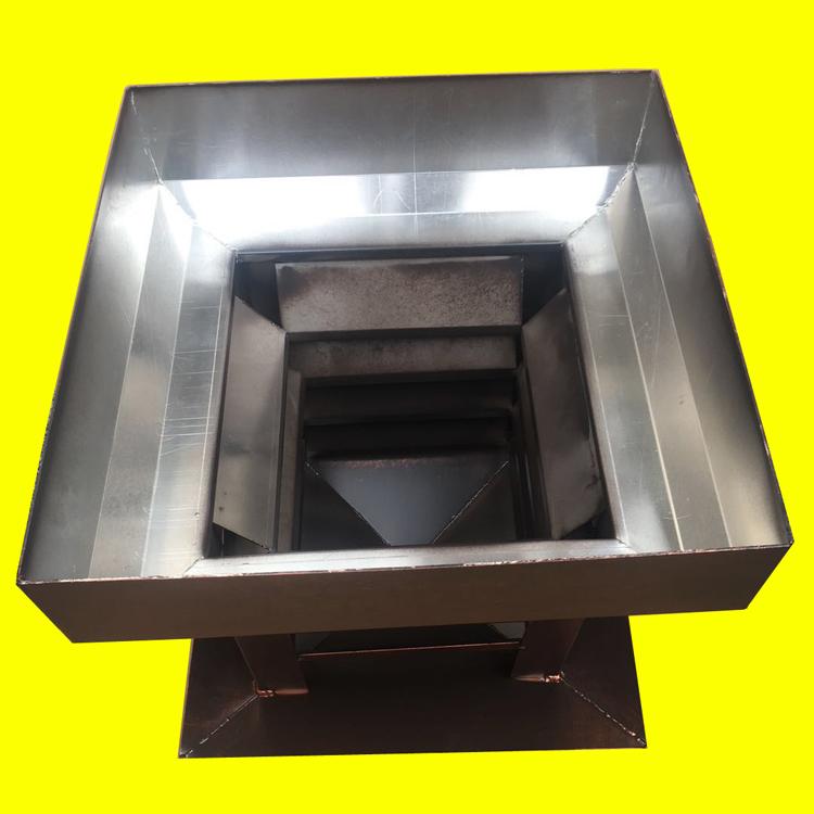 南京K型铝合金雨水槽落水管质量保证65072472