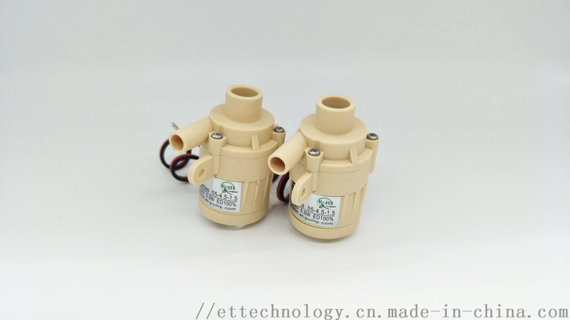 飲水機  食品級 無刷泵 24V直流水泵 微型泵821758742