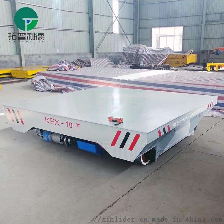 电瓶转运车平板 高温场合平板搬运车定制生产762514072