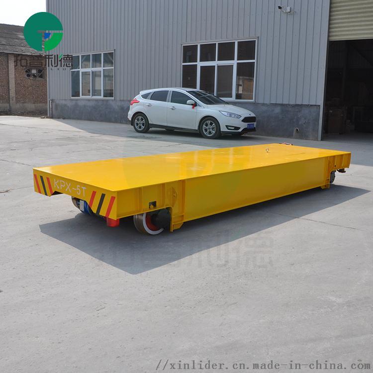 电瓶转运车平板 高温场合平板搬运车定制生产762514092