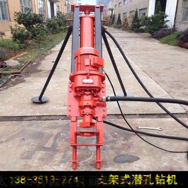 100型潜孔钻机江苏盐城风动潜孔钻机