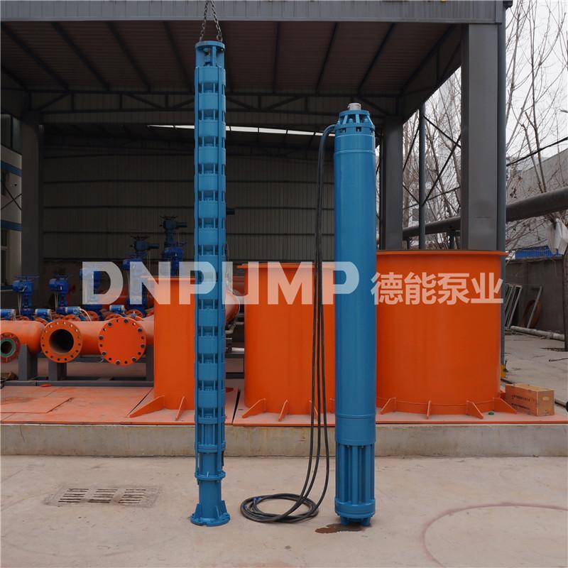 深井用180KW潜水泵推荐用户755911292