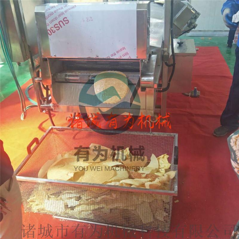 YW-新薄脆油炸机,薄脆油炸机器,天津薄脆油炸设备762949962
