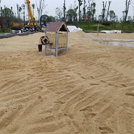 云南天然海砂