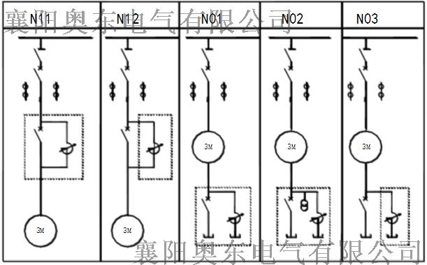 磁控软起动接线图.png