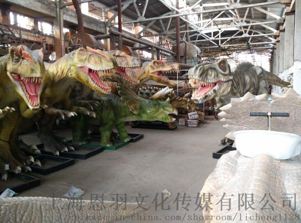 大型展览设备恐龙模型出租专业恐龙展租赁公司97765365
