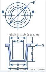 TWF圖紙