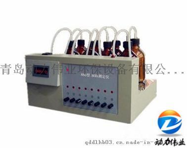 微机BOD测定仪五日培养法58071035