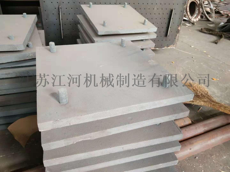 河北聚氨酯襯板 高鉻耐磨襯板 江蘇江河機械853216885