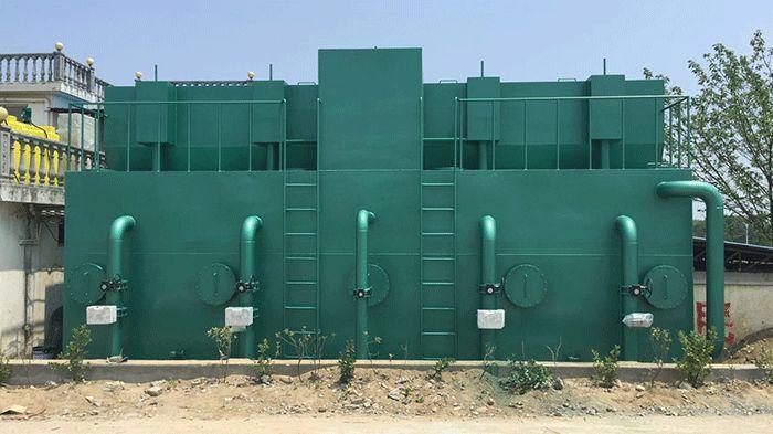 磁絮凝污水处理装置