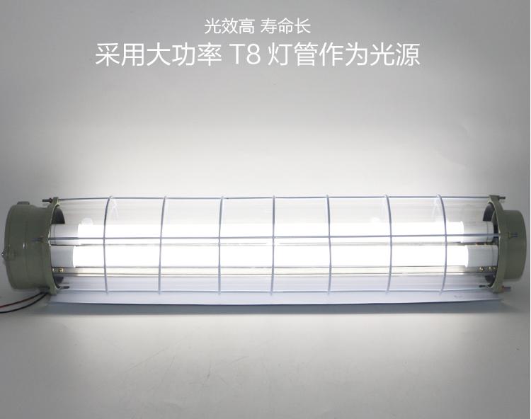 【隆业**】 防爆节能LED荧光灯835352035