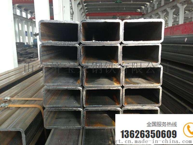 Q235焊接方矩管,Q345无缝方矩管103714342