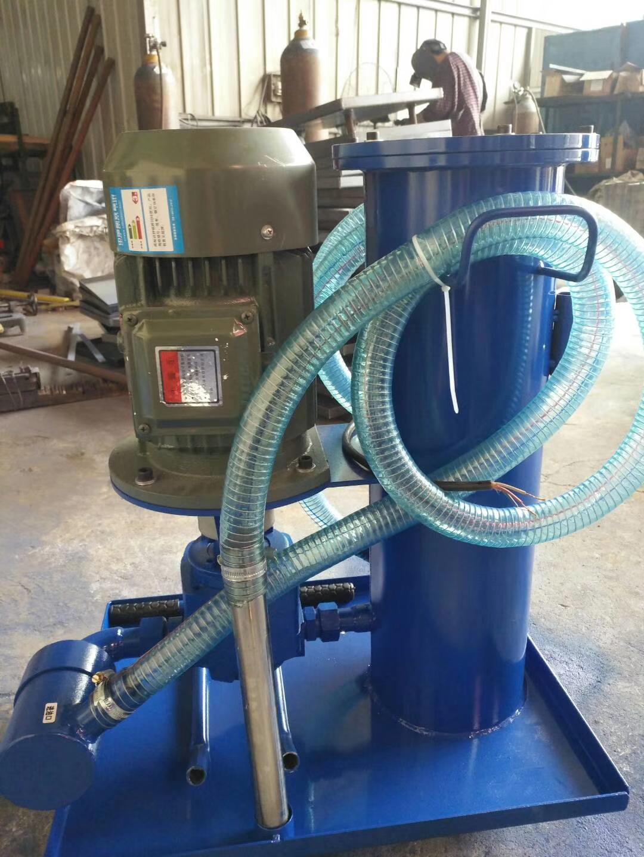 精细滤油车TUC-100*3加油小车149062305