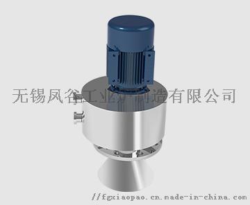 凤谷消泡器破泡器机械抗泡,变革传统消泡方式821429575