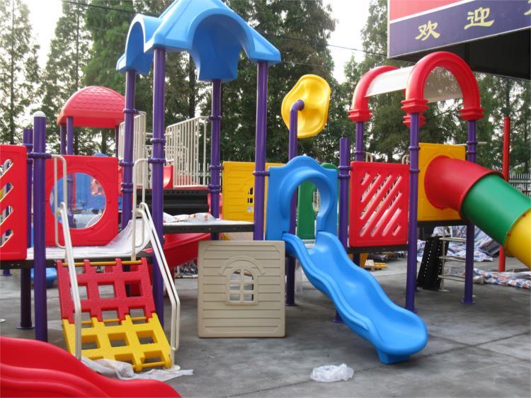 幼兒園滑梯戶外大型滑梯154282