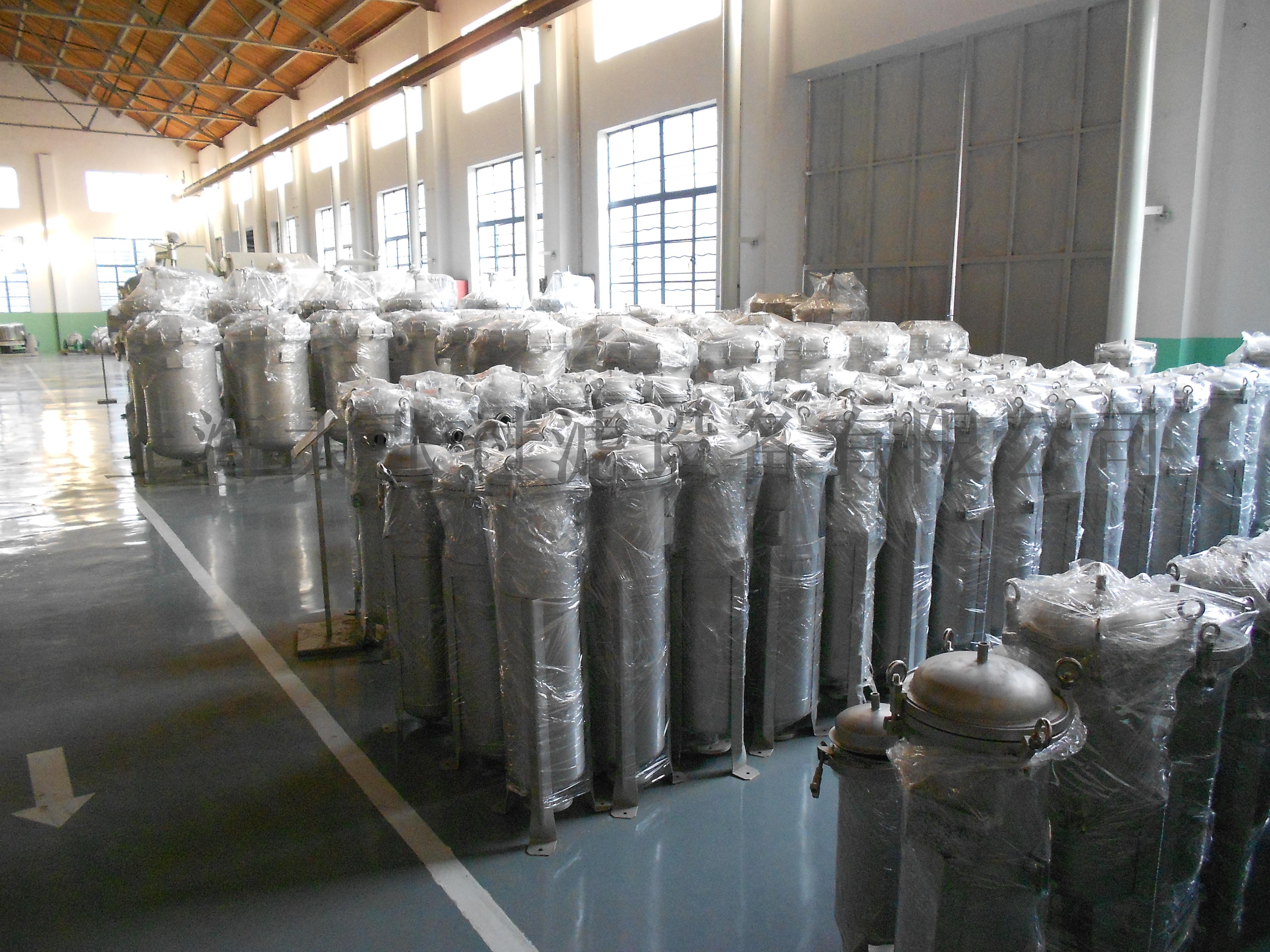 大张过滤器 袋式过滤器 厂家直销 品质保证78985755