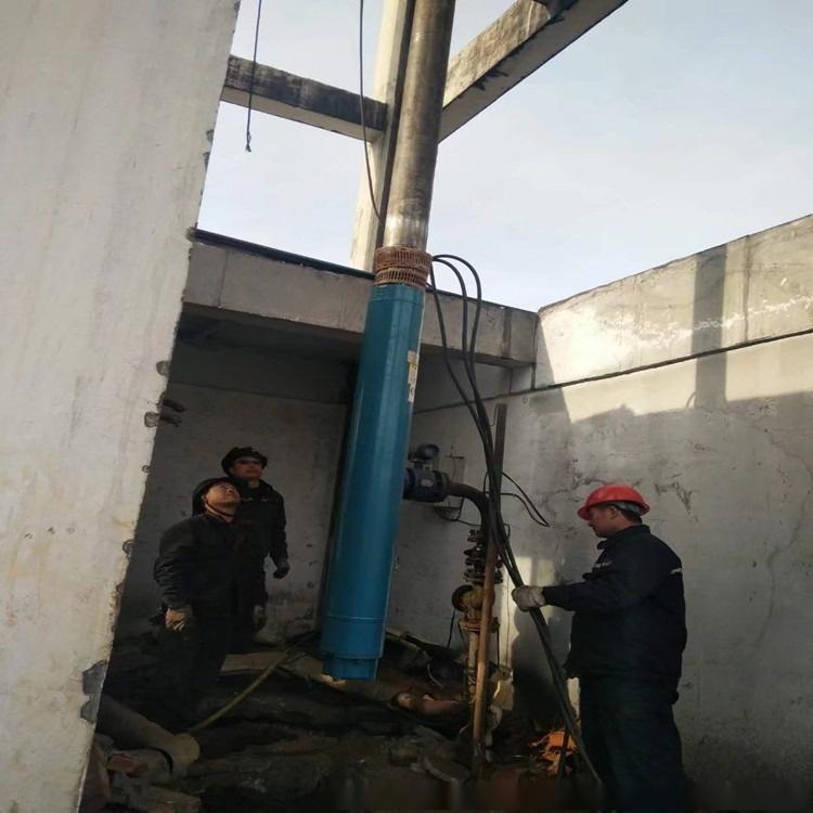 天津耐高溫潛水泵  熱水耐高溫潛水泵 潛油電泵787254622
