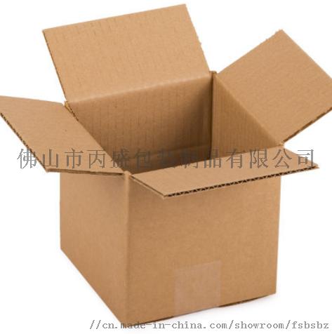 佛山瓦楞紙箱生產廠家864798325