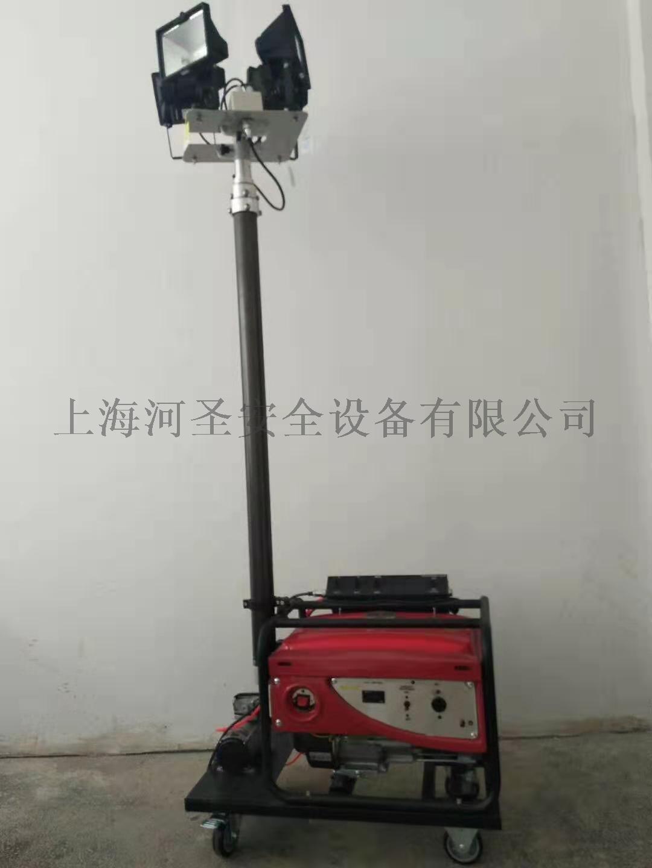 3.8米移动照明车,400W移动照明车108441142