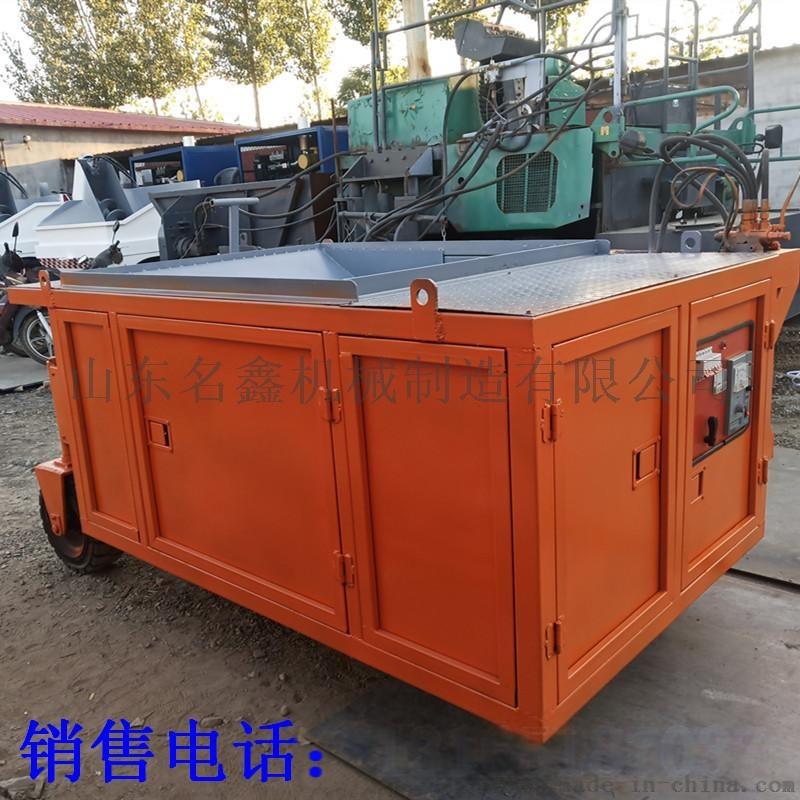 600型路缘石成型机 全自动液压路缘石成型机108715332