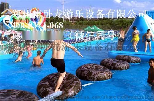 移動水上樂園設備 臥龍優質供應商103647055