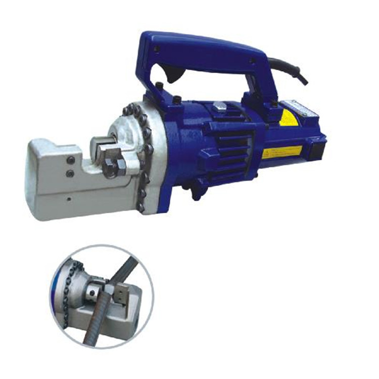 阿勒泰手持液压钢筋弯曲机手提液压钢筋切断机优惠处理