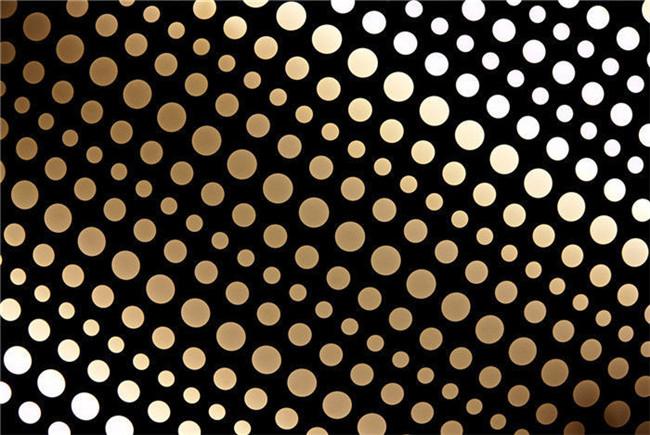 生产加工穿孔铝网板/冲孔铝网板厂家-上海迈饰87869245
