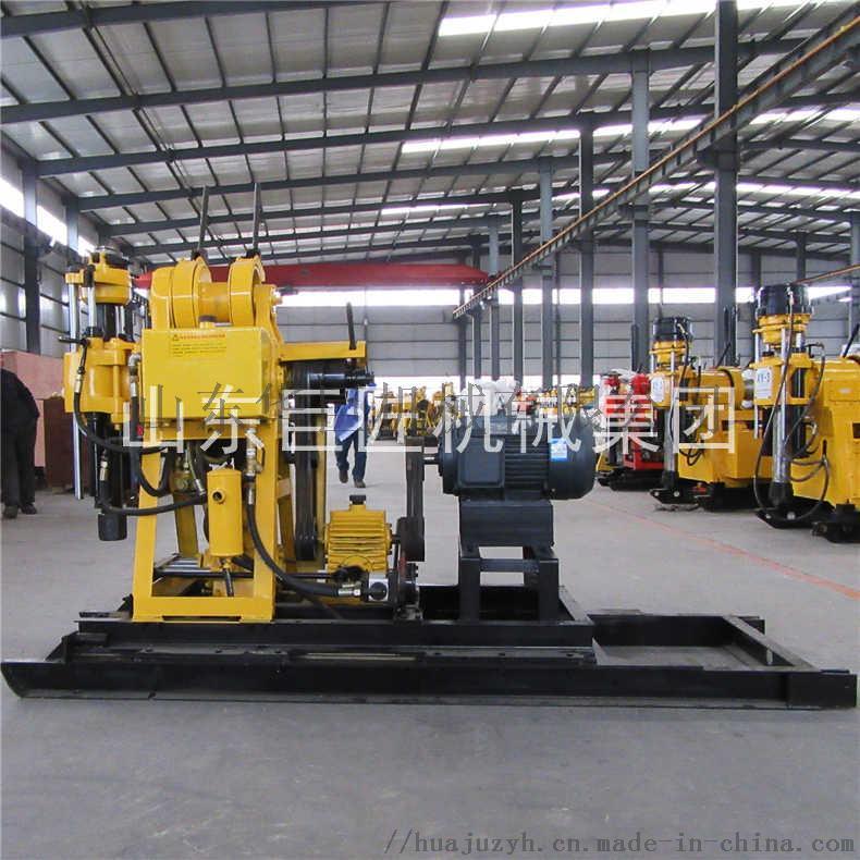 HZ-200YY液壓鑽機(電機動力)5.jpg