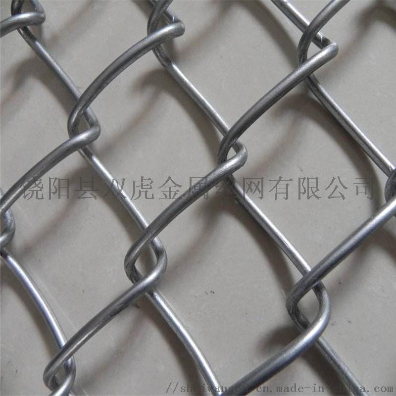 鍍鋅勾花網掛網 包塑勾花網 客土噴播鐵絲網772676862
