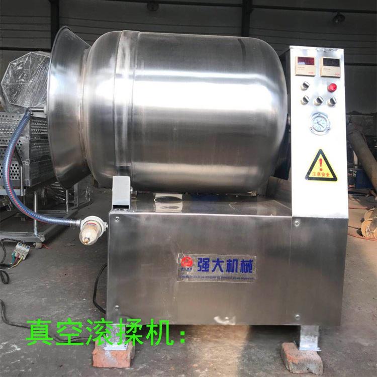 真空滾揉機 牛肉滾揉機 快速醃漬入味45448412