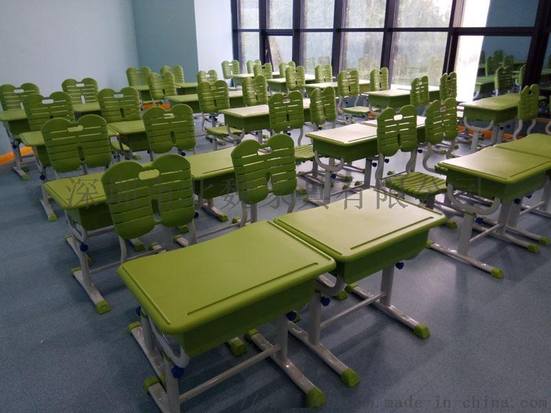 深圳培訓課桌椅*課桌椅雙人廠家*雙人課桌椅廠家96211775