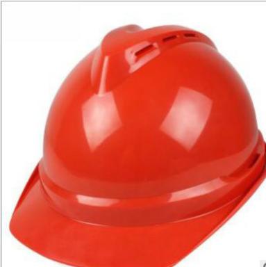 西安工地勞保防砸ABS安全帽15591059401851135475