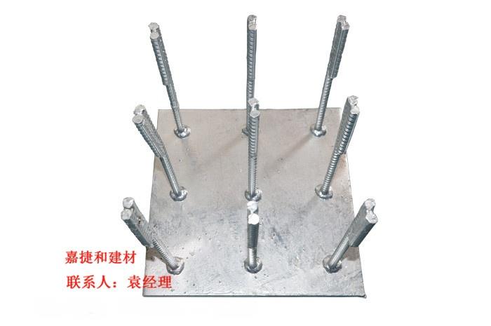镀锌预埋件钢板 后置预埋板厂家直销品种齐全767710442