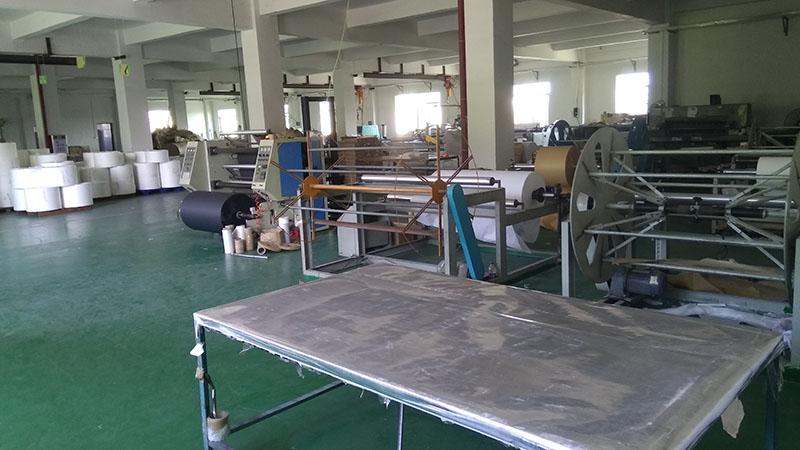 东莞染色防火棉纸彩色包装纸厂家14克卷筒阻燃棉纸78573765