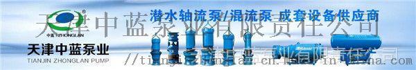 臥式軸流泵 防汛工程專用潛水軸流泵91043252