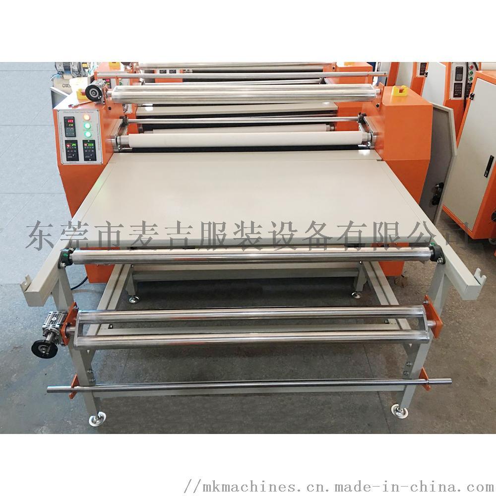 全自动 滚筒烫画机 多功能热转印机86495605