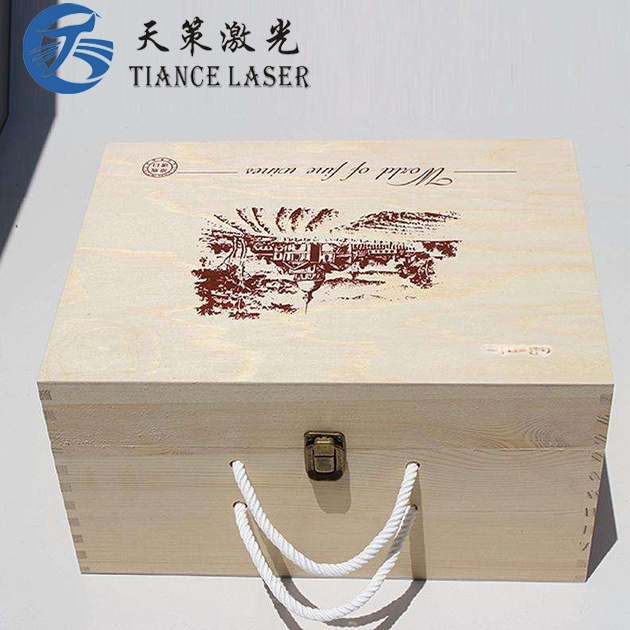 木质酒盒礼品盒激光镭雕机,深圳激光镭雕机89883792